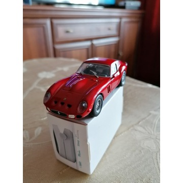 Ferrari 250 GTO 1962  Ferrari Collection