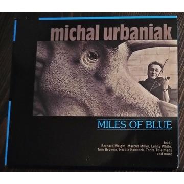 Michał Urbaniak Miles of Blue O.S.T.R Mika