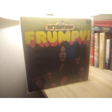 Attention! Frumpy! Winyl płyta winylowa LP