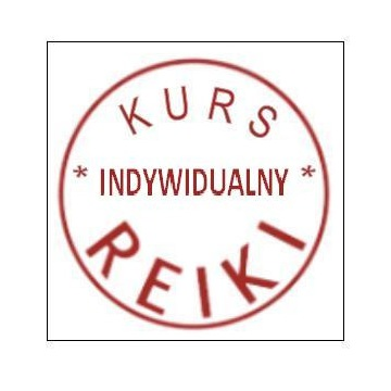 REIKI - Indywidualny Kurs I i II stopnia