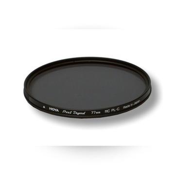 Hoya Pro1 Digital 77mm MC PL-C