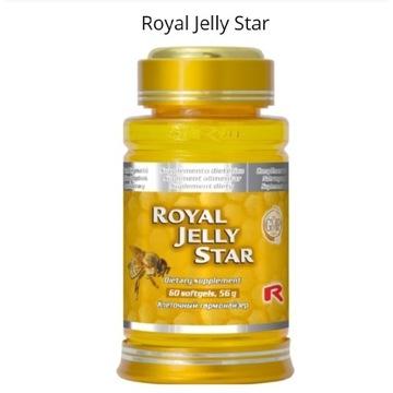 Royal Jelly Star