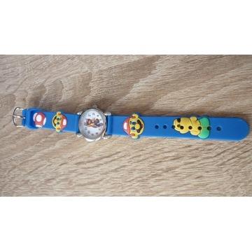 Zegarek Mario Nowy
