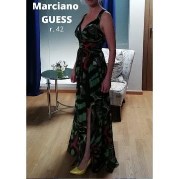 suknia Marciano Guess r.42