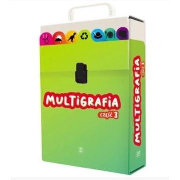 MULTIGRAFIA CZĘŚĆ 3 WSIP PAKIET 6-LATEK 5-LATEK