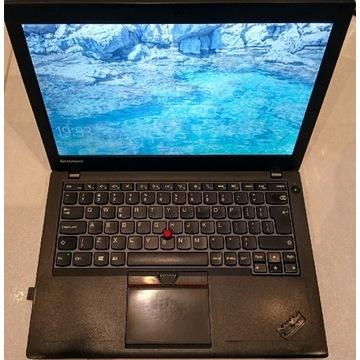Lenovo ThinkPad x250  SSD256gb / 8gb i5