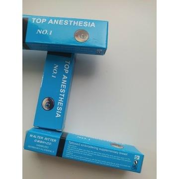 Krem znieczulający powieki Top Anesthesia Niemcy