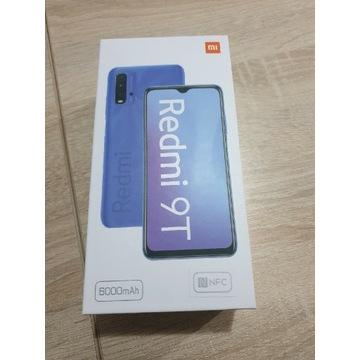 Xiaomi Redmi 9T 4GB RAM 64GB ROM