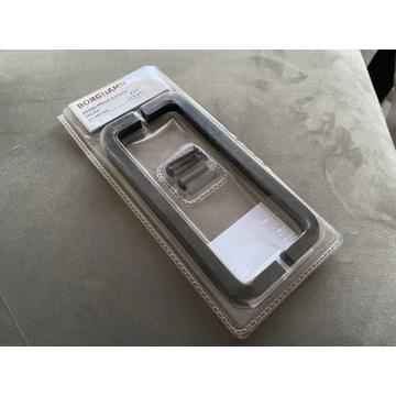 Uchwyt do szafek IKEA BORGHAMN - 170 mm (2 szt)