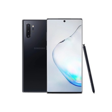 SAMSUNG GALAXY NOTE 10+ PLUS