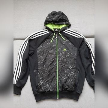 Bluza sportowa Adidas M