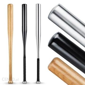 Kij baseballowy Heldenwer aluminium 31 cali