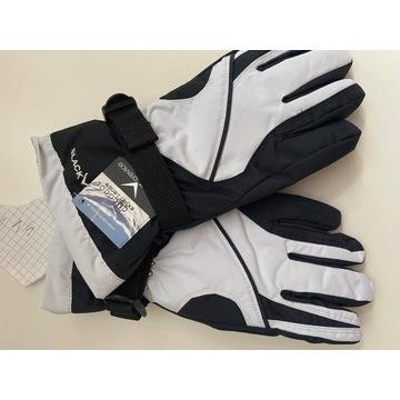 rękawiczki - black crevice outdoor