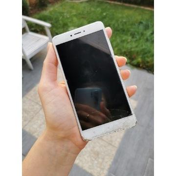 XIAOMI Redmi Note 4 3/32 uszkodzony