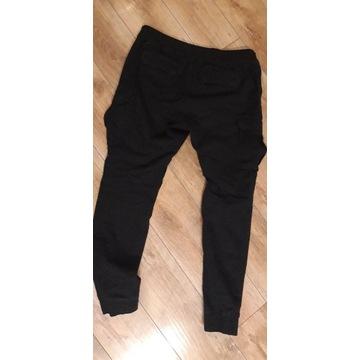 Spodnie H&M Cargo Joggers Rozm XL