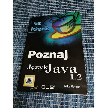Poznaj Język Java 1.2