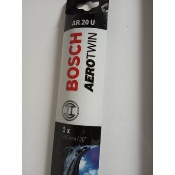 Wycieraczki Bosh Aerotwin BMW X3 E83