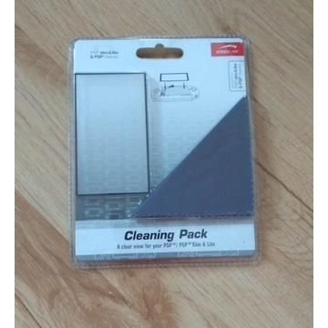 Zestaw do czyszczenia PSP Classic i PSP Slim&Lite