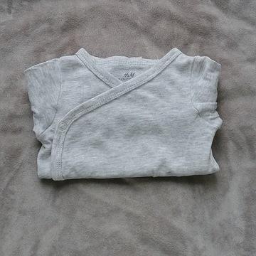 H&M body zapinane 56 organic cotton