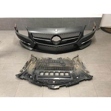 zderzak przedni Mercedes SL 500 W231 rok 2012-2016