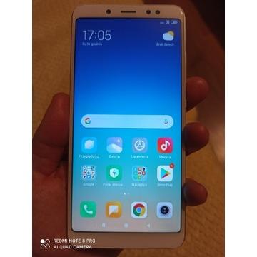 Xiaomi redmi 5 4/64gb ! Stan BDB
