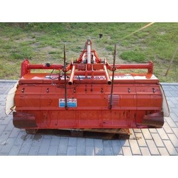 GLEBOGRYZARKA JAPOŃSKA 160 cm Traktora ISEKI Kubot
