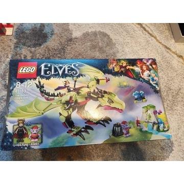 LEGO Elves 41183 Nowe! Nie otworzone
