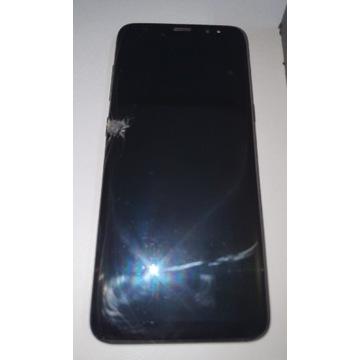 Samsung s8 g950f płyta główna aparat części