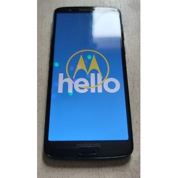 Smartfon Motorola Moto G6 / 32GB Dual Sim