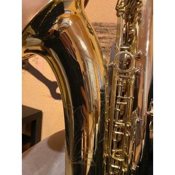 Saksofon tenorowy stagg