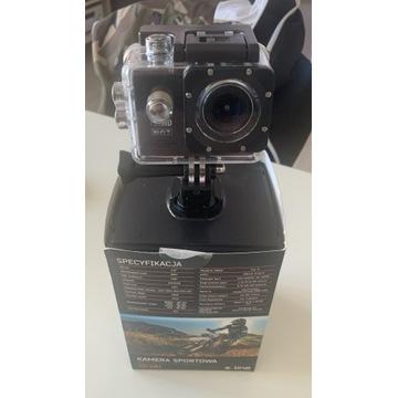 Kamera sportowa SLine SC301 mega zestaw|akcesoria