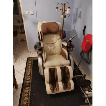 Fotel do masażu Pro-Wellness Europa 3