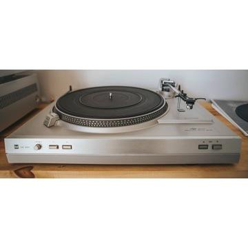 Gramofon DUAL CS 607
