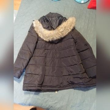 Ubrania ciążowe: kurtka,  szlafrok, koszule