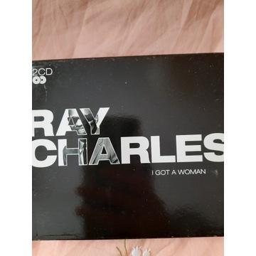 ray charles 2 CD