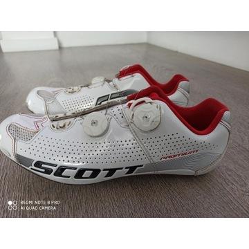 Scott boa Premium r.41 carbon nie Sidi Bontrager