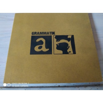 GRAMMATIK - EP+ - REEDYCJA 2004