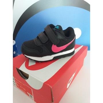 Buty sportowe dzieciece Nike rozmiar 22