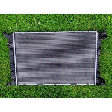 Chłodnica wody AUDI A4 B8 8K A5 Q5 Q3 8K0121251T