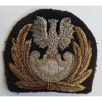 Orzełek oficera lotnictwa wz. 49.