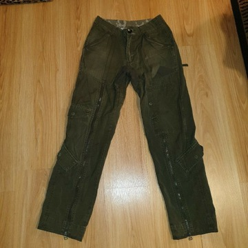 Spodnie taktyczne,militarne, wojskowe,trailowe