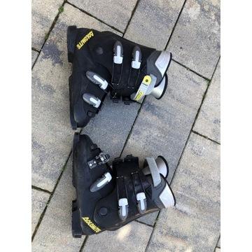 Buty narciarski