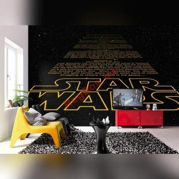 Fototapeta Gwiezdne Wojny STAR WARS