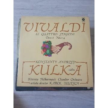 Vivaldi Kulka 4 pory roku