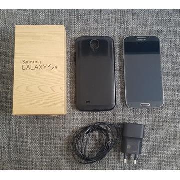 Samsung Galaxy S4 - komplet