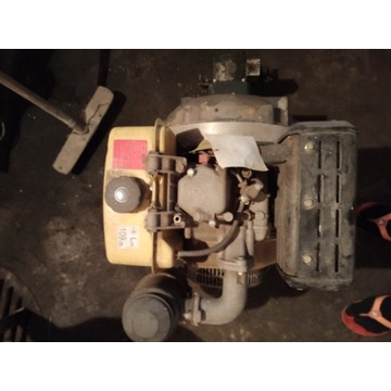 Silnik kipor 186f diesel