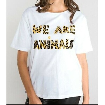 Desigual Nala rozmiar XL  t-shirt