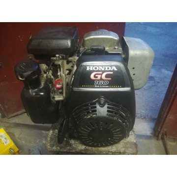 Silnik Honda Gc 160