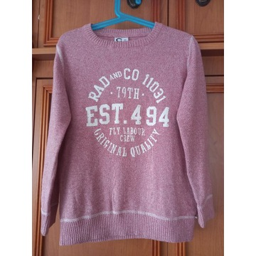 Sweter Cubus r. 122
