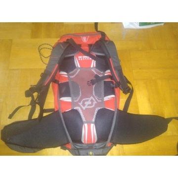 Plecak turystyczny Plecak Forclaz 40 air